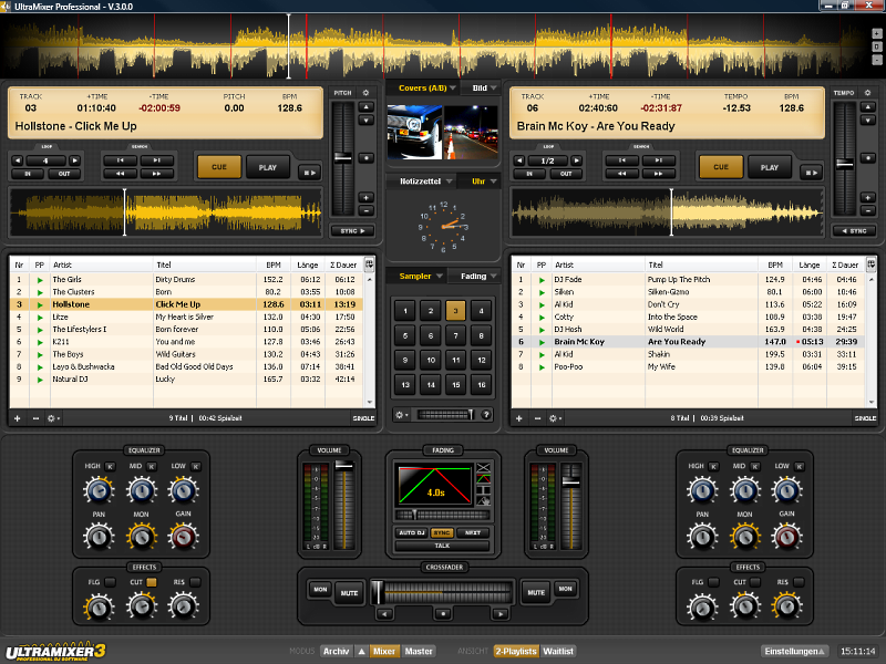 dj mixer software free download full version for pc 2012